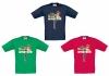 Streetwear Jungs T-Shirt - Coole Jungs machen WingTsun